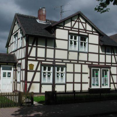 Altes Rathaus / Ehemaliger Kindergarten