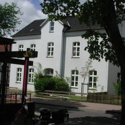 Grundschule Außenstelle Altwildungen