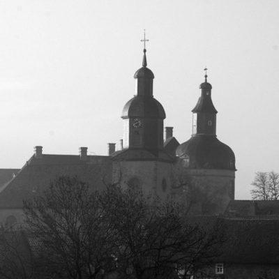 Kirch- und Schloßturm